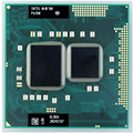 Original P6200 Dual Core 2.13GHz L3 3M 2133 Mhz Socket G1 / rPGA988A CPU Processor works on HM55