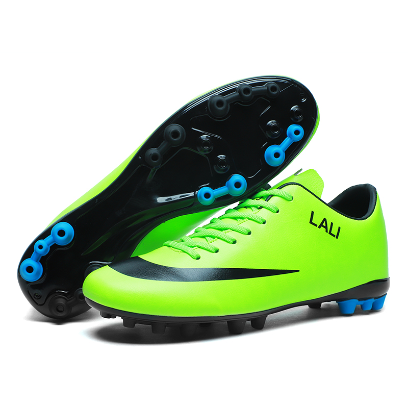 2019 football shoes sneakers men chuteira futsal krampon cr7 scarpe da calcio korki sportowe tacos de futbol men soccer cleats