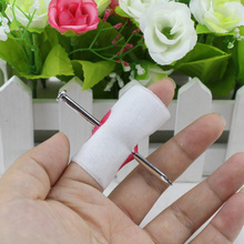 Prank Trick Novelty Fake Nail Through Finger Trick