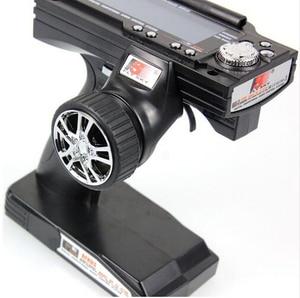 Image 5 - F01815 Flysky FS GT3B FS GT3B 2.4G 3CH Gun Controller Transmitter No receiver , For RC Car Boat