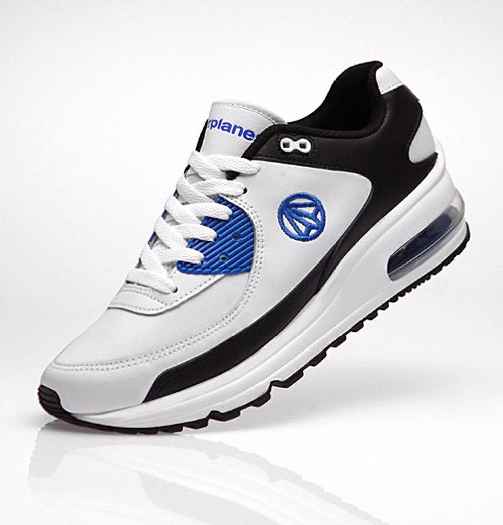 Más nuevos paperplanes superiores aire entrenamiento comodidad Zapatos entrenadores sneakers 1401 - 5