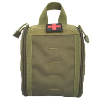Hunting Utility Belt Bag Tactical Molle Medical Kit Pouch Emergency Survival Gear Bag First Aid Kit Pouch Tool