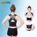 Baixo preço Suporte posture Corrector Back Pain Sentir Jovens Belt Brace Shoulder com FDA, CE