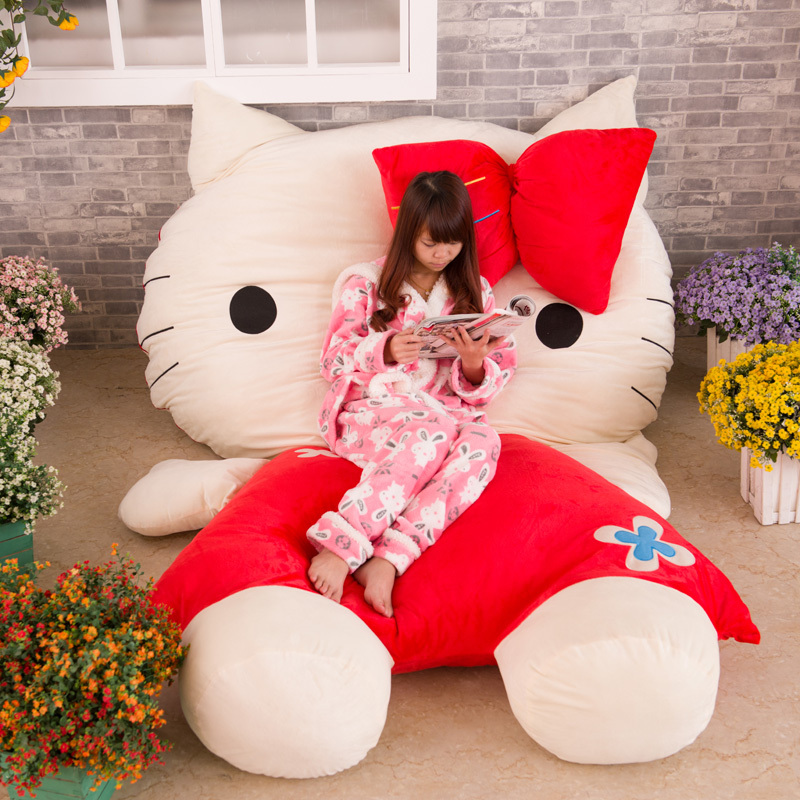 Aliexpress Com Buy High Quality Soft Big Hello Kitty