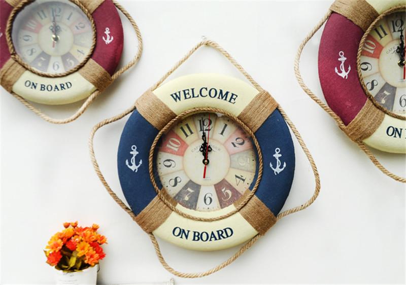 decoration clock (6)