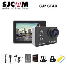 SJCAM SJ7 Star Ultra HD 4K 30fps Action Camera Ambarella A12S75 2.0″ Touch Screen Waterproof Remote Sport DV Optional Package