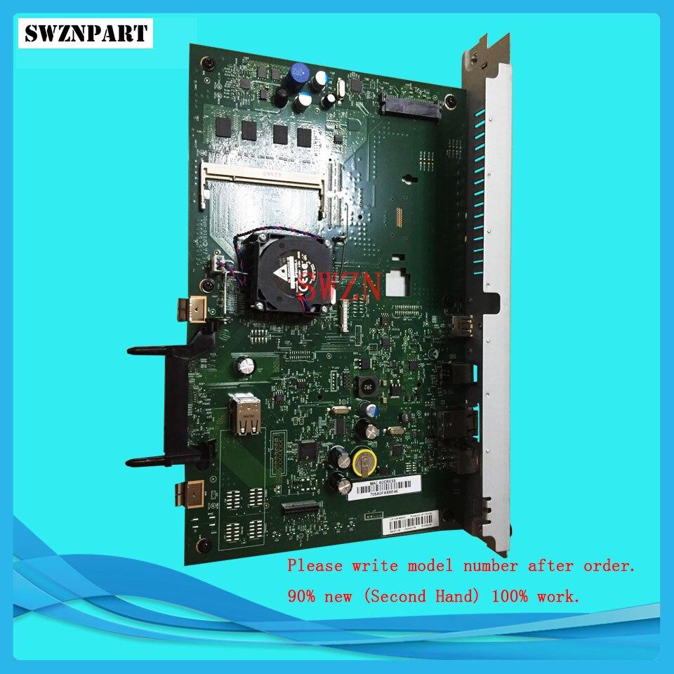フォーマッタボード PCA ASSY フォーマッタボード · ロジックメインボードメインボードマザー hp M725 M725dn M725f M725z M725z + CF066 67901  グループ上の パソコン & オフィス からの プリンタ部品 の中 1