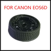 100 Original New Mode Turntable Base For Canon EOS 6D Digital Camera Repair Part