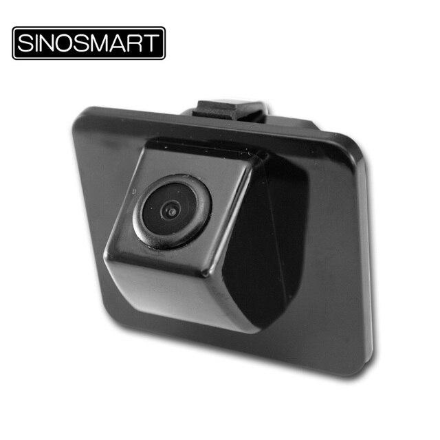 Высокое качество беспроводной HD стоянка для автомобилей реверсивный резервного копирования камера заднего вида для Kia K5 2011 / 2012 / 2013 и т . д .. ночного видения водонепроницаемый