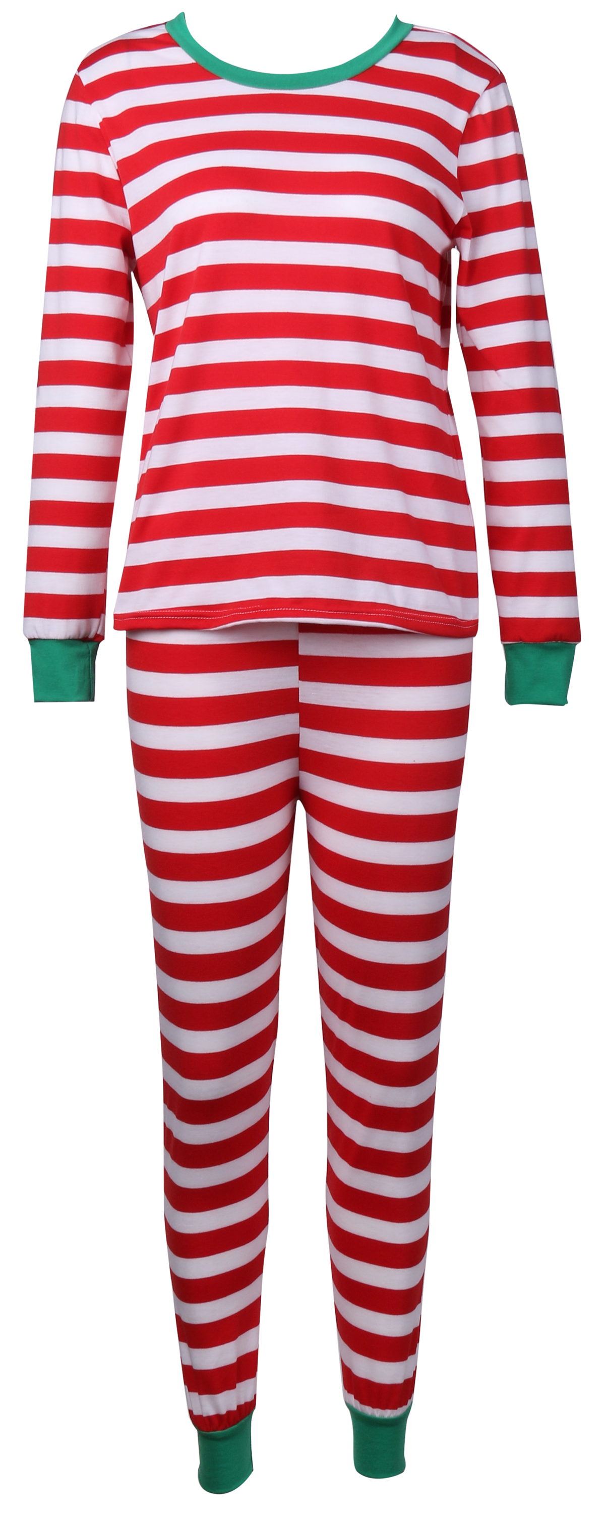 s Womens Mens Unisex Pyjamas Christmas Xmas Pajamas Adult Set Cotton Nightwear Sleepwear(Without Kids Set)