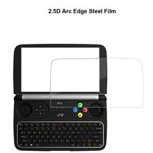 Tempered Glass Screen Protector Tablet Guard steel glass film for GPD WIN 2 Toughened Case