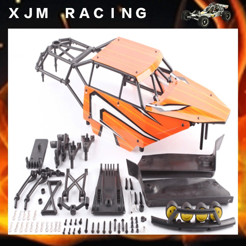1/5 rc car Storm roll cage for baja 5b king motor toy parts storm 47227 b