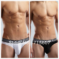 wholesale brief, 2xist briefs,man's modal underwear 2 pcs a lot free shipping