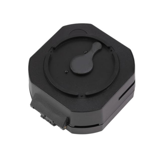 Lightweight Transit Pocket Geological Plastic Compass Pocket Transit Geological Compass with 0-360 Degree Scale Plastic