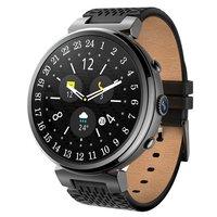 I6 Android 5,1 Для мужчин Для женщин 2 + 16 г Смарт часы Поддержка sim карты gps Wi Fi сердечного ритма спортивные наручные часы для IOS для Android