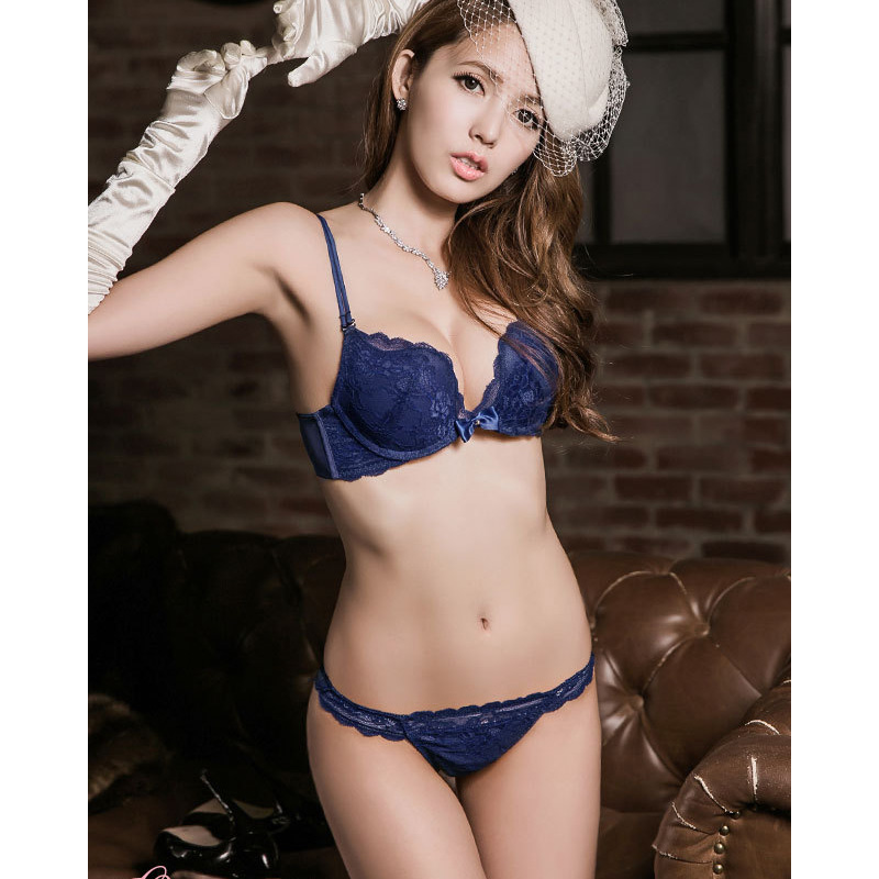 Aliexpress.com : Buy 2017 new luxury brand sexy U Cup bra and ...