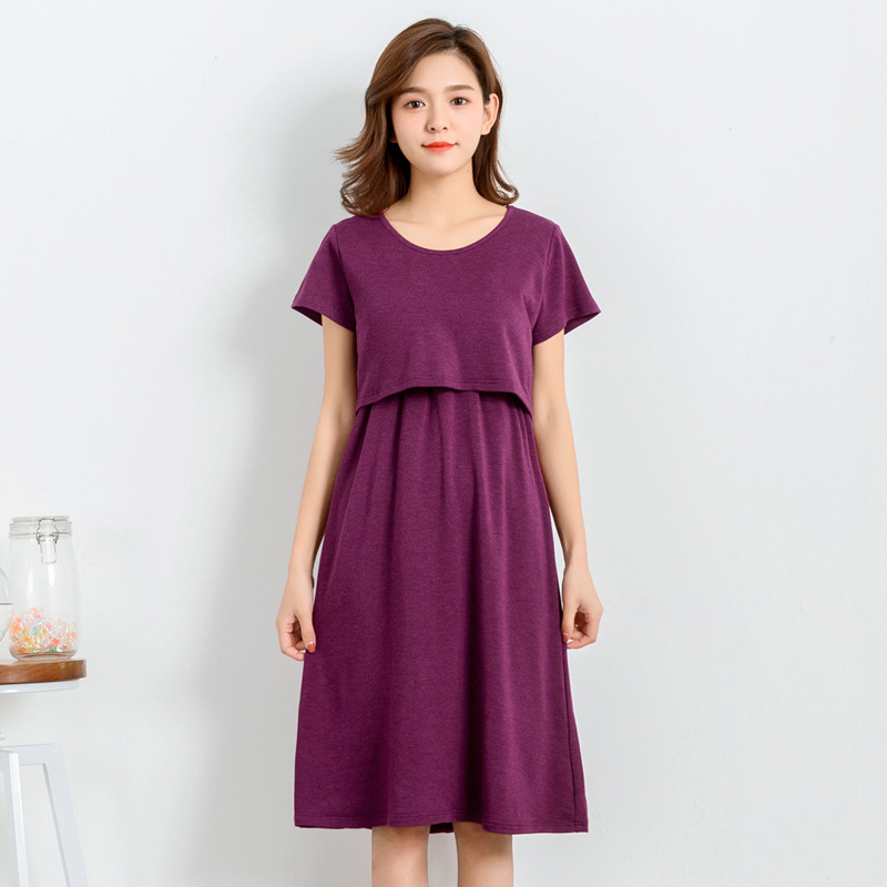 Moms Party maternity clothes maternity dresses pregnancy ...