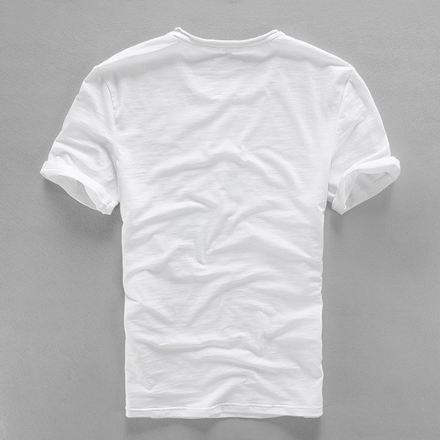 2017 Chinese trend leaf embroidery linen men t-shirt round neck t shirt men cotton casual short sleeve summer men tshirt camisa 2