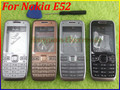Brand New Top Quality Full Housing Cover Case For Nokia E52 with Keypad+Open Tool free shipping +Tracking NO