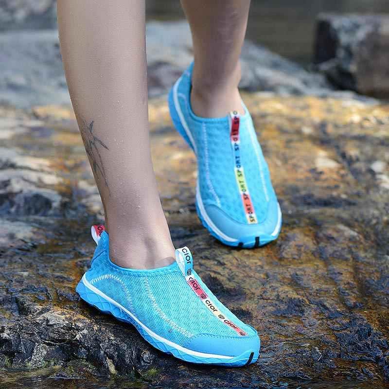 ฤดูร้อนรองเท้าผ้าใบรองเท้าวิ่งรองเท้าผู้หญิงกีฬารองเท้าผู้ชายกีฬาเทนนิสหญิงสีม่วงฟิตเนส Krasovki เทนนิสยิม C-231