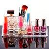 Modern Fashion Women Box Clear Acrylic Cosmetic Storage Display Box Case Stand Holder Makeup Storage Organizer