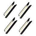 325mm Glass Fiber Main Rotor 325 Blade for Trex 450 V2/SPORT/PRO 4 Pairs/8 pcs
