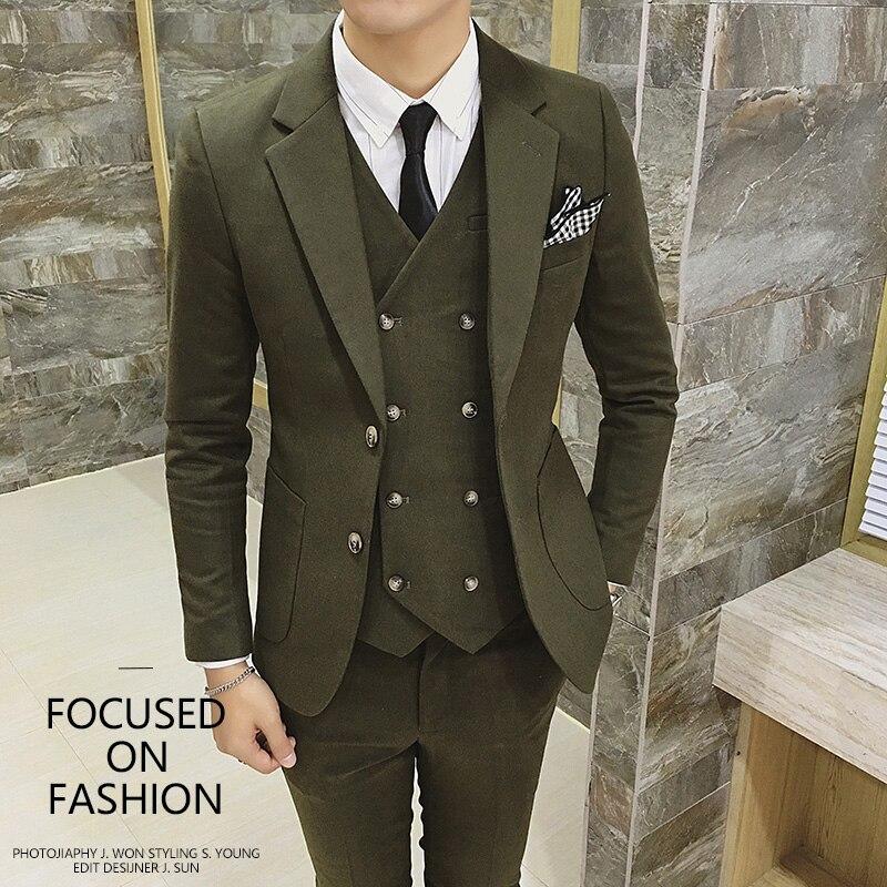 New Fashion Coat Suit