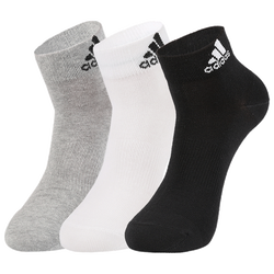 ADIDAS Original Sports Socks Breathable Mens And Womens Cotton Slippers Sports Knitted Socks Unisex