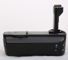 Vertical Hand DSLR Digital camera Battery Grip for Canon 5D /BGE4/ LP-E4/ LPE4  Free transport
