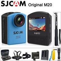 Оригинал SJCAM M20 экшн камера Спорт SJ Cam Подводная 4 К Wi-Fi гироскопа Мини Видеокамера 2160 P HD 16MP С СЫРОЙ Формат Водонепроницаемый Д. в. Скрытая фото...