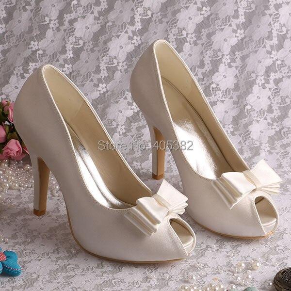 Online Get Cheap Cream Wedding Shoes -Aliexpress.com | Alibaba Group