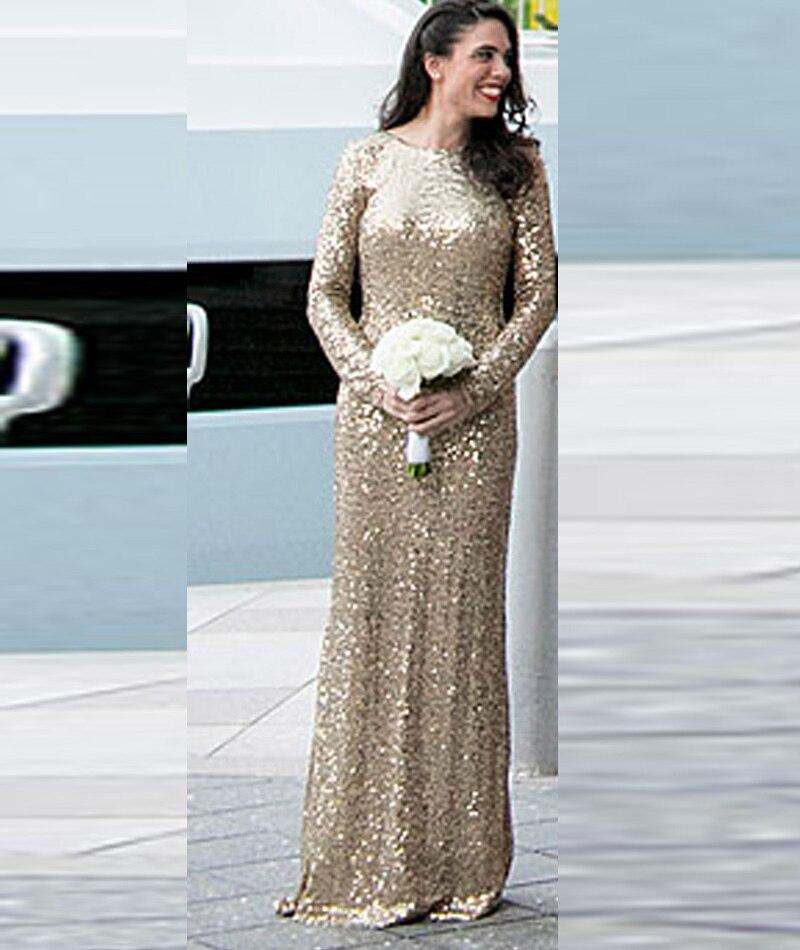 Popular Long Sleeve Sequin Dresses Cheap-Buy Cheap Long Sleeve ...