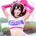 Love Live! Yazawa Niko Cheerleaders Women Cos Anime Party Cosplay Costume Uniform Costume Free Shipping