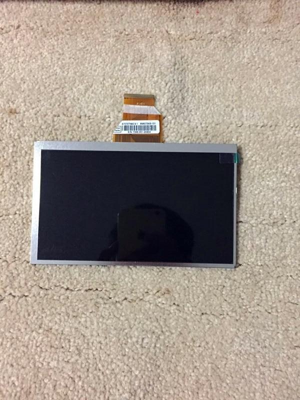 7-inch flat-panel LCD internal display AT070TN90 V.1 / AT070TN92 VX / 7DD1 + 1 FPC