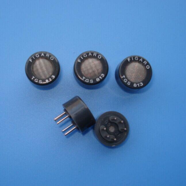 5 ピース/ロット新可燃ガスセンサー TGS813 半導体ガスセンサー 813  グループ上の 電子部品 & 用品 からの センサー の中 1