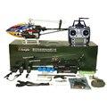Gleagle 480N 15-Engine DFC RTF 2.4G 6CH RC Helicóptero De Combustible 180CC Gasolin Nitro de Control Remoto de Helicóptero ESC 60A/de Fibra De carbono