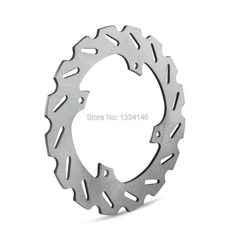 ФОТО Wave Rear Brake Disc Rotor For KTM SX 85 2011-2014 SX 85 19/16 Wheel 2013-2014