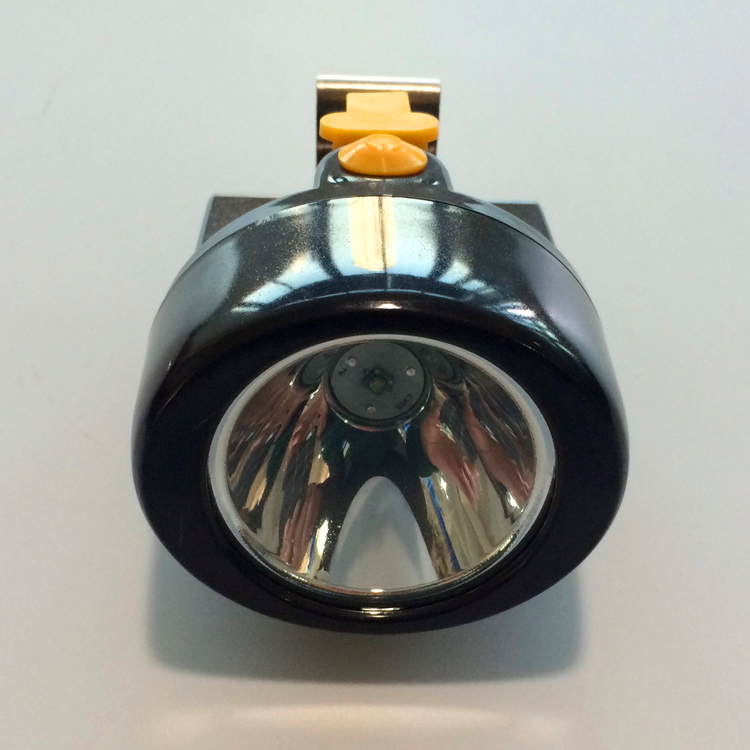 USA <font><b>Best</b></font> Seller! High Power LED 5000Lm CE Coal Miner Headlamp Explosion Proof Light Mining Working Helmet Lamp KL2.8LM