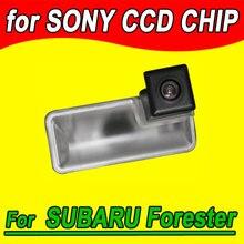 Цвет CCD вид Сзади назад обратный камера автомобиля камера для Subaru Forester Impreza Наследие NTSC PAL (Необязательно) водонепроницаемый