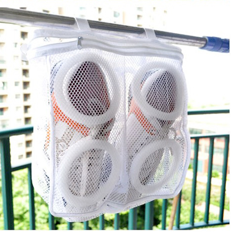 Machine wash shoes shoe gallery lazy washing machine dedicated shoe care bags wash fine mesh ccuart Gallery