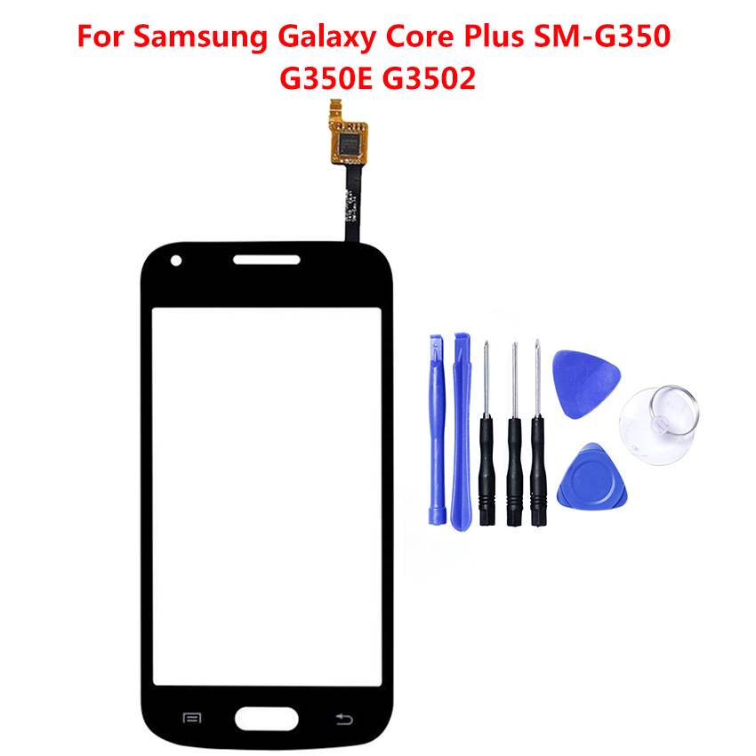 For <font><b>Samsung</b></font> Galaxy Star Advance <font><b>G350E</b></font> SM-<font><b>G350E</b></font> Digitizer Panel Sensor Lens Glass Touch <font><b>Screen</b></font> Replacement Parts image