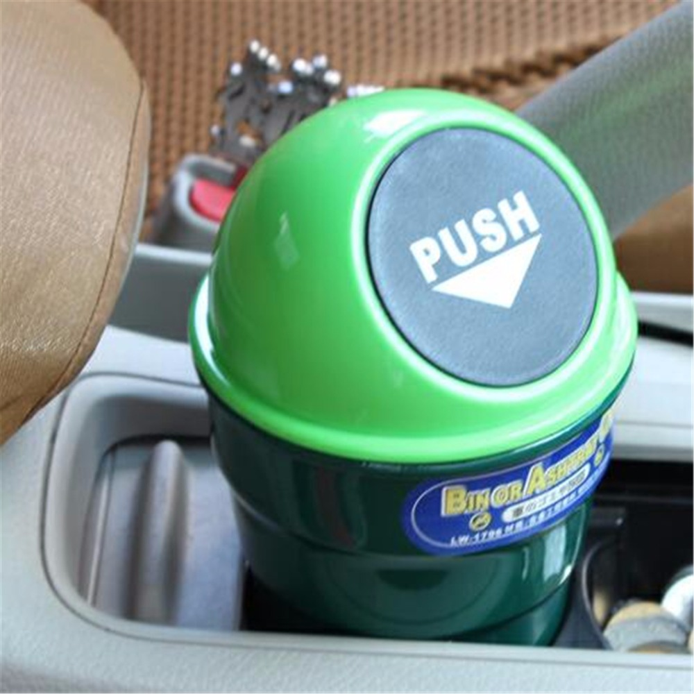 Car styling New Car Trash Can For Jeep Renegade SAHALA any cars