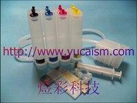 CISS vacío para impresora EPSON STYLUS C41UX/SX C43 C45 CX1500