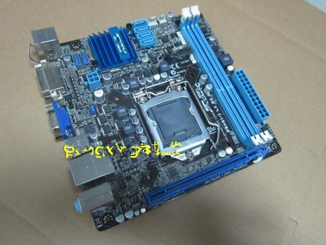 H61 1155 motherboard Used original for ASUS P8H61-I LX R2.0 (H61 chip) mini-ITX H61 Motherboard LGA1155