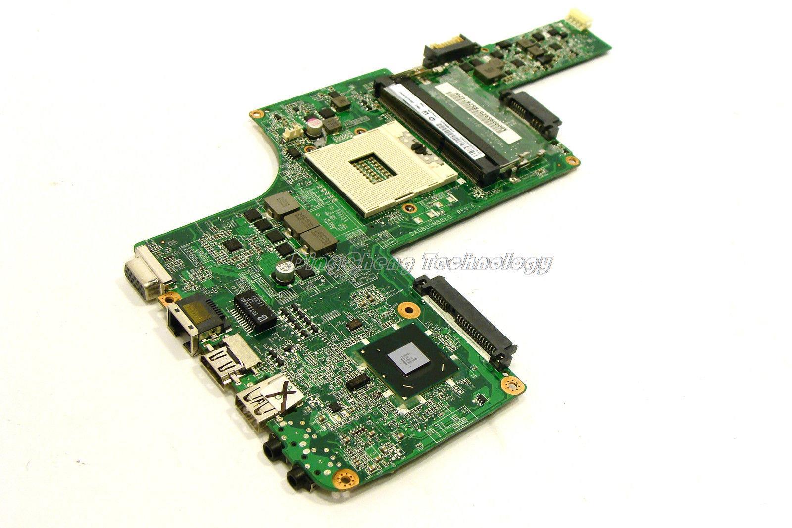 Laptop Motherboard For Toshiba Satellite L730 L735 A000095740 DA0BU5MB8E0 Rev:E HM65 DDR3 integrated graphics cardLaptop Motherboard For Toshiba Satellite L730 L735 A000095740 DA0BU5MB8E0 Rev:E HM65 DDR3 integrated graphics card