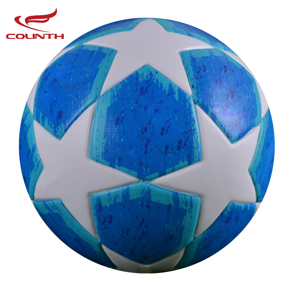 New Premier Football Ball PU Official Size 5 Soccer Ball Goal League Ball Outdoor Sports Football Training Balls futebol futbol недорго, оригинальная цена