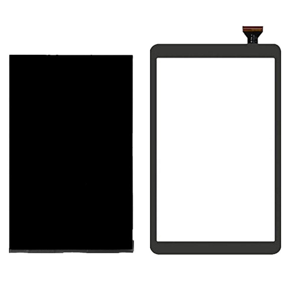 For Samsung Galaxy Tab A 10.1 SM-T580 T585 T587 LCD Display Touch Screen Digitizer +Tools