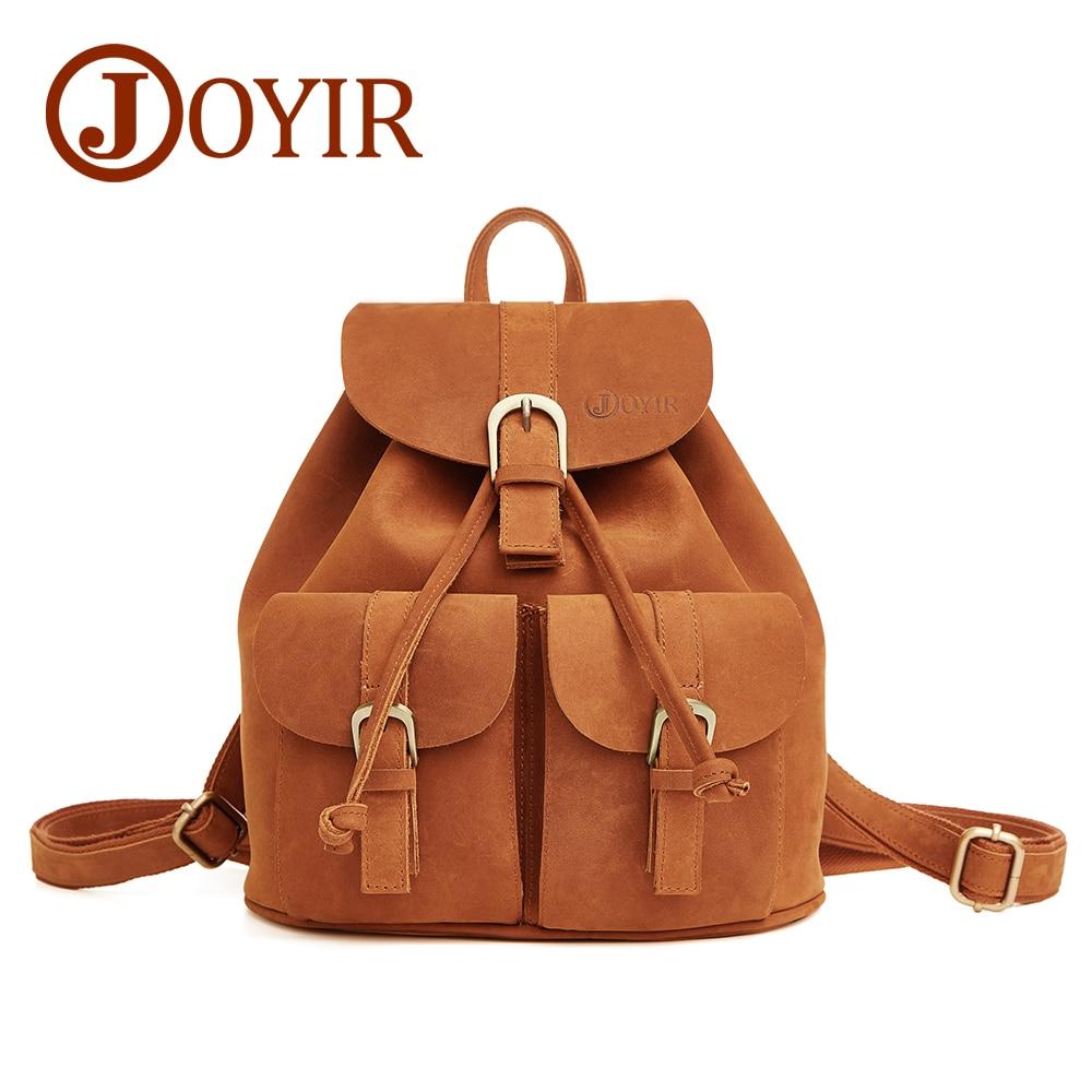 designer famous Genuine Leather women backpack vintage brown school girl shoulder bag backpacks ladies shopping travel bags мужская футболка yeezy yeezus tyga hba t