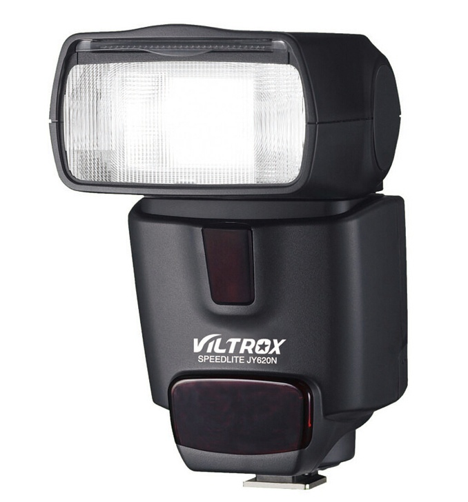 цена на Viltrox JY-620N Camera LCD TTL Flash Speedlite for Nikon D3100 D3200 D5100 D5200 D5300 D7000 D800 D810 D90 DSLR