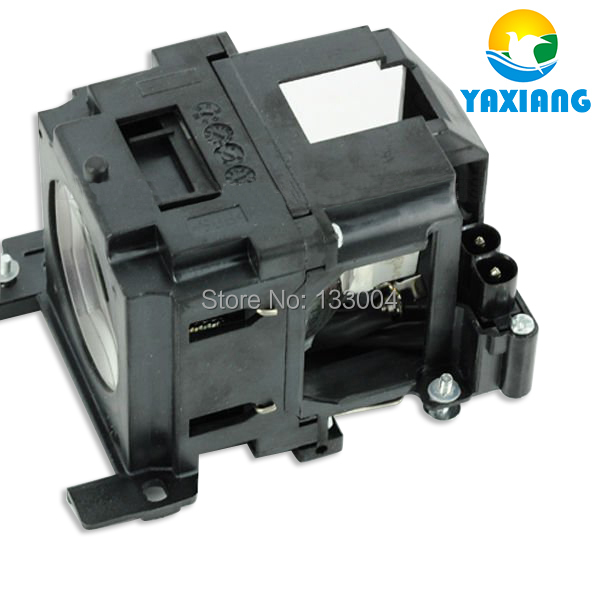 Compatible Projector lamp bulb RLC-013 with housing for Viewsonic PJ656 PJ656D projector lamp bulb rlc 013 rlc013 lamp